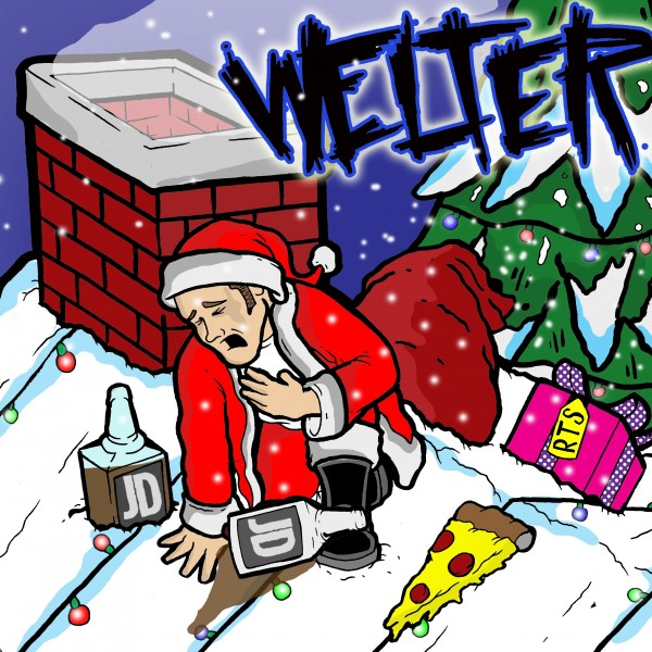 Welter: X-Mas Single